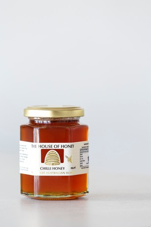 Chilli Honey