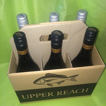 First Date with Upper Reach 6 pack